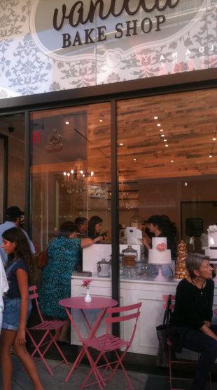 Century City Storefront Customers - Version 2