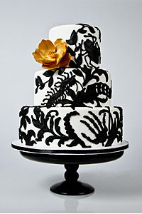Black & White Whimsy