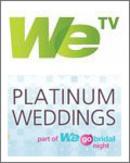 VBS on WE TV Platinum Weddings