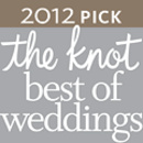 2012 The Knot 'Best of Weddings'