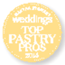 Martha Stewart Pastry Pros 2014
