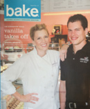 BAKE Magazine - Expansion Issue