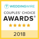 2016 Wedding Wire Couples' Choice Award