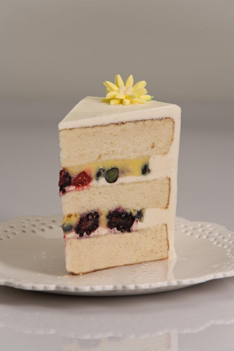 Vanilla Bake Shop Vanilla Lemon Berry