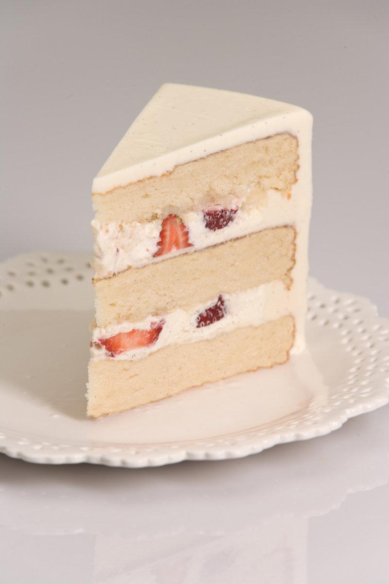 Vanilla Bake Shop Strawberries Amp Cream