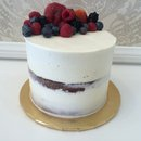 Triple Berry Cream