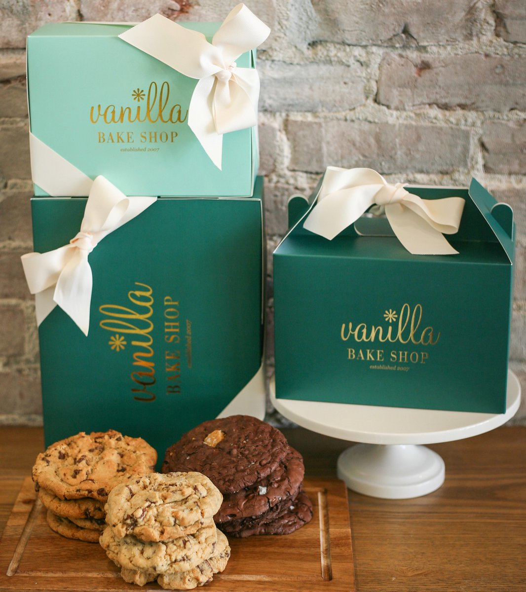 Delightful Cookie Gifts : Perfectly Suits on Every Occasion